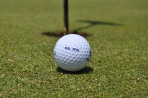 Golfweekend i Värmland